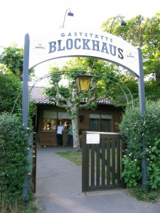 Blockhaus Gelnhausen