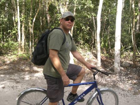 Olli Fahrrad
