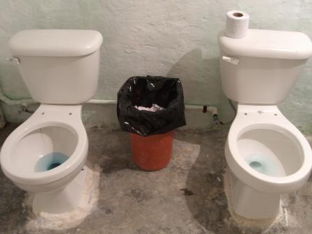 Damentoilette(n)