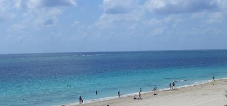 Puerto Morelos Strand